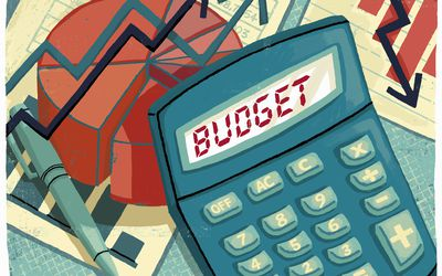 how do i make a budget for my business