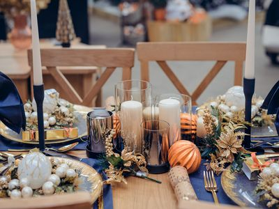 Pinterest is a place to find and share tablescape ideas for Restaurants
