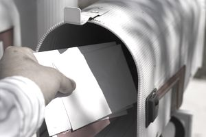 Direct Mail Definition