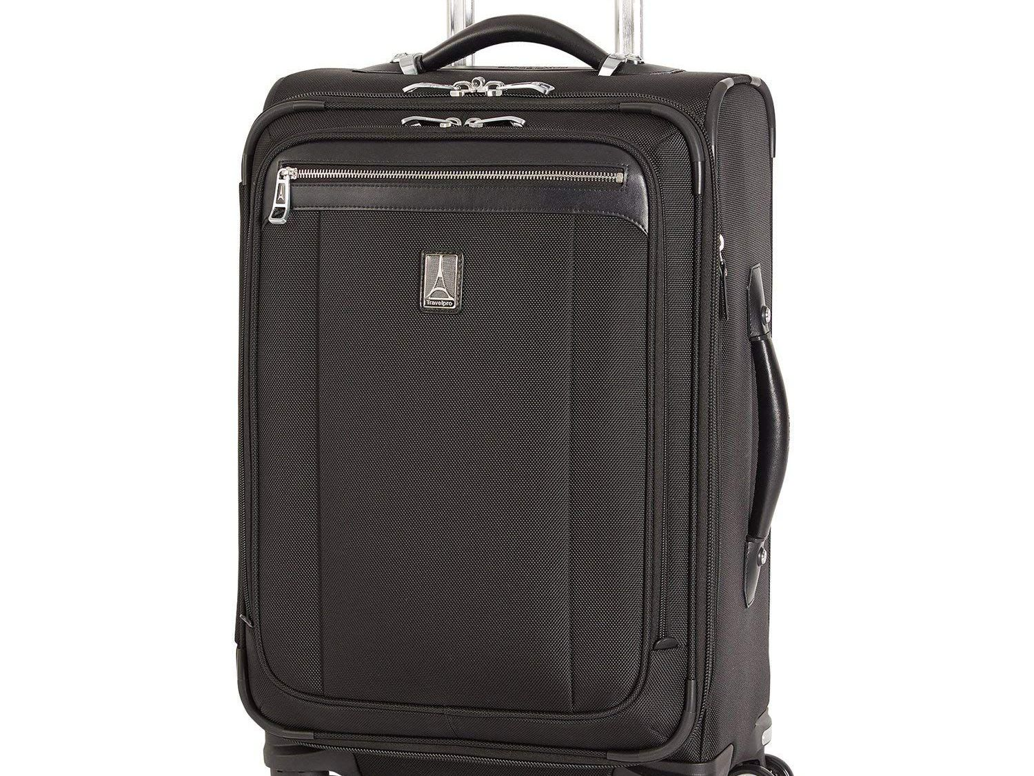 800309388 The 8 Best Carry-On Business Luggage Pieces of 2019