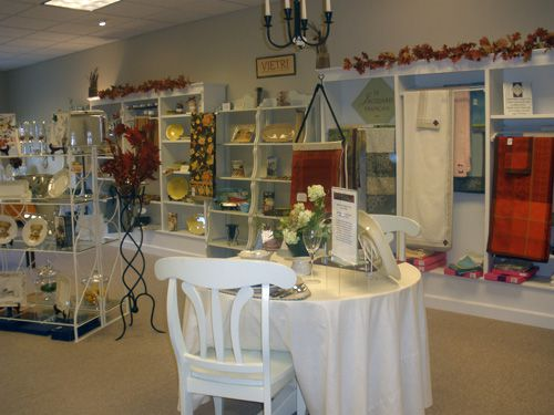 Distinctive Tables and Gifts in Wilbraham, MA