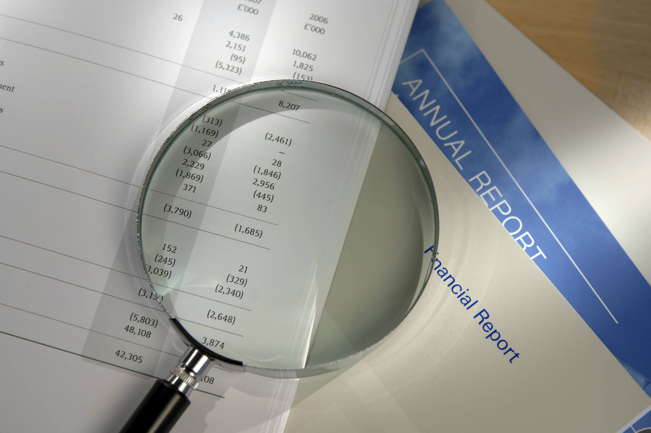 Gross Profit on the Income Statement