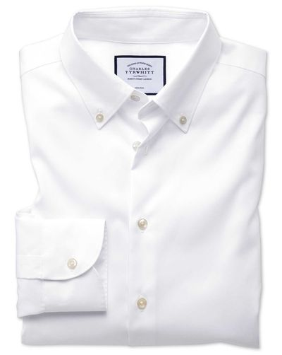 b63385830 The 8 Best White Dress Shirts to Buy in 2019