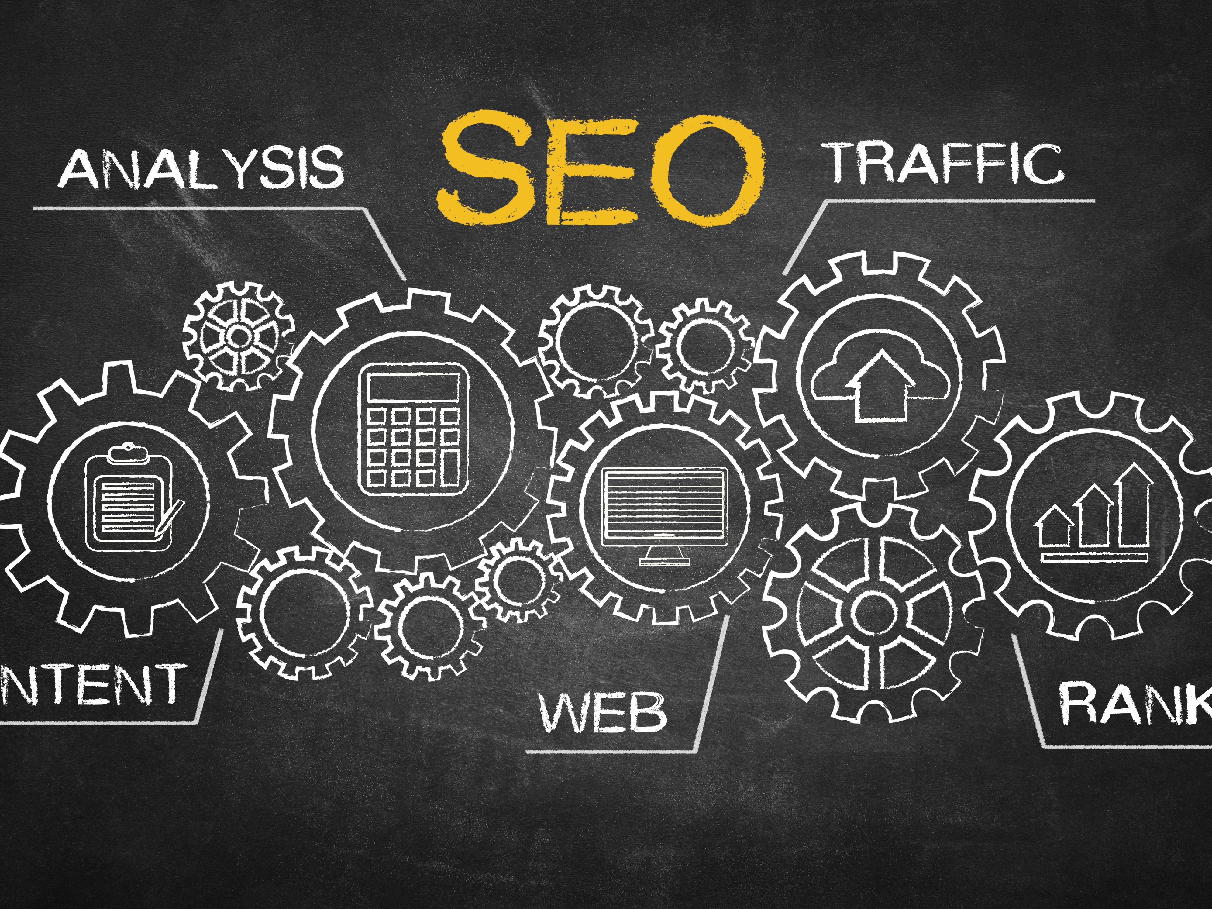 Why Is Search Engine Optimization Such A Popular Topic