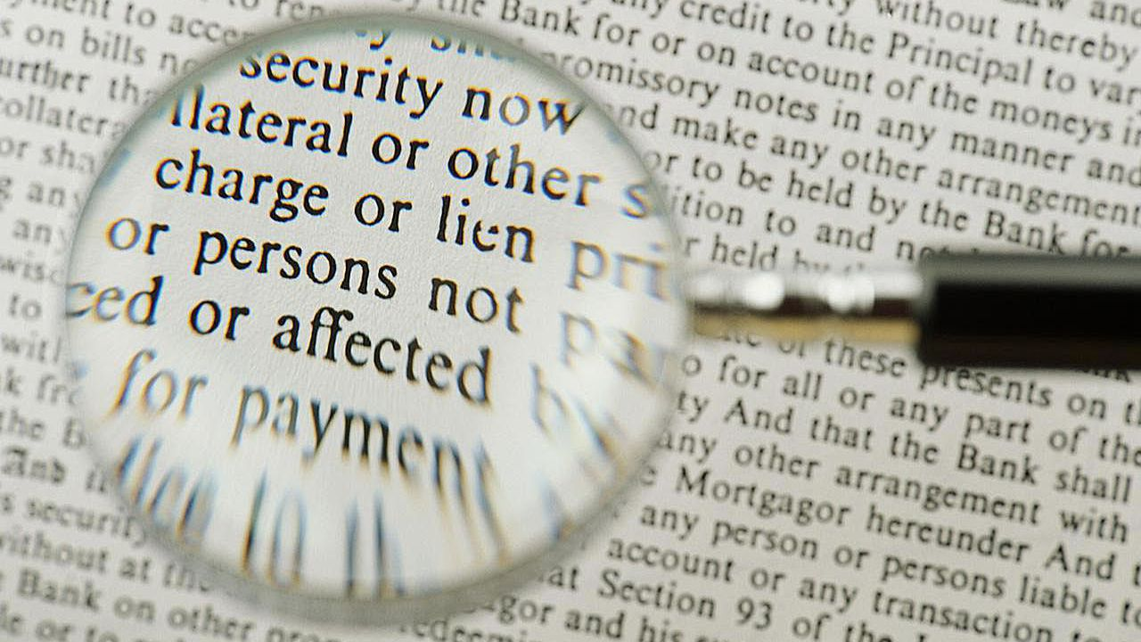 The Definition of a Breach of Contract Lawsuit