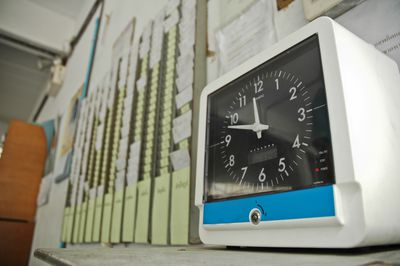 Top Time Tracking Software Programs
