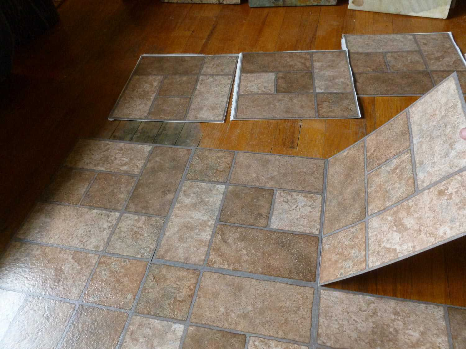Do not choose the wrong tile, this is the type and advantages
