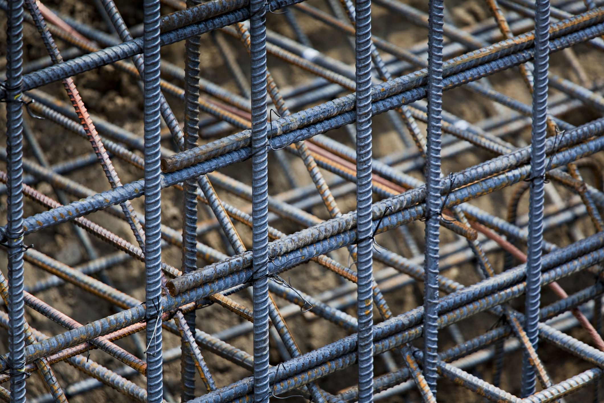 Definition And Guidelines For Rebar Lap Splices