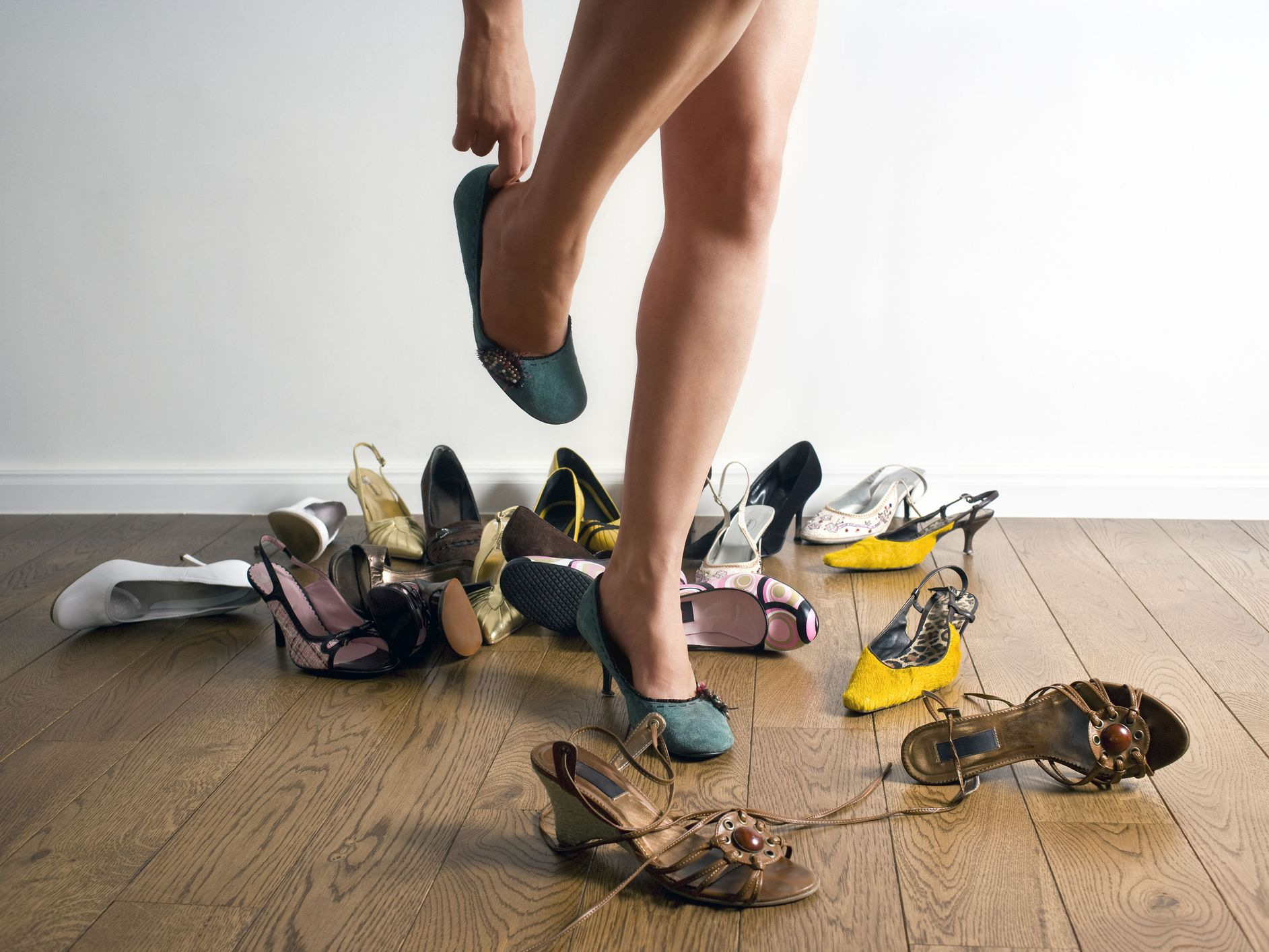 reputable site 2d87b 0a419 5 Brands of Shoes to Sell on eBay for Profit