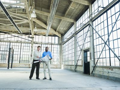 Construction management business owners
