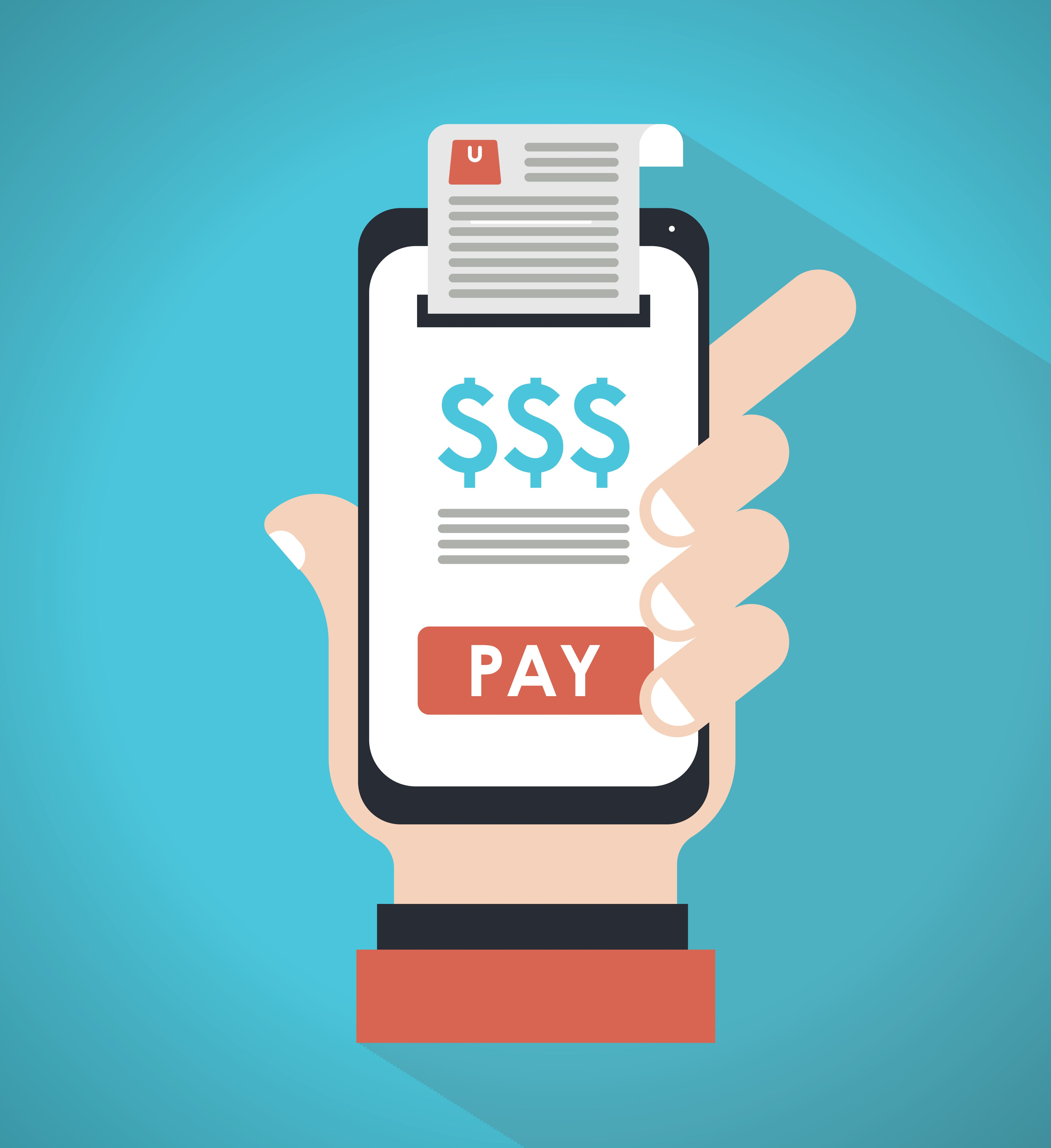 What is a Social Payment?