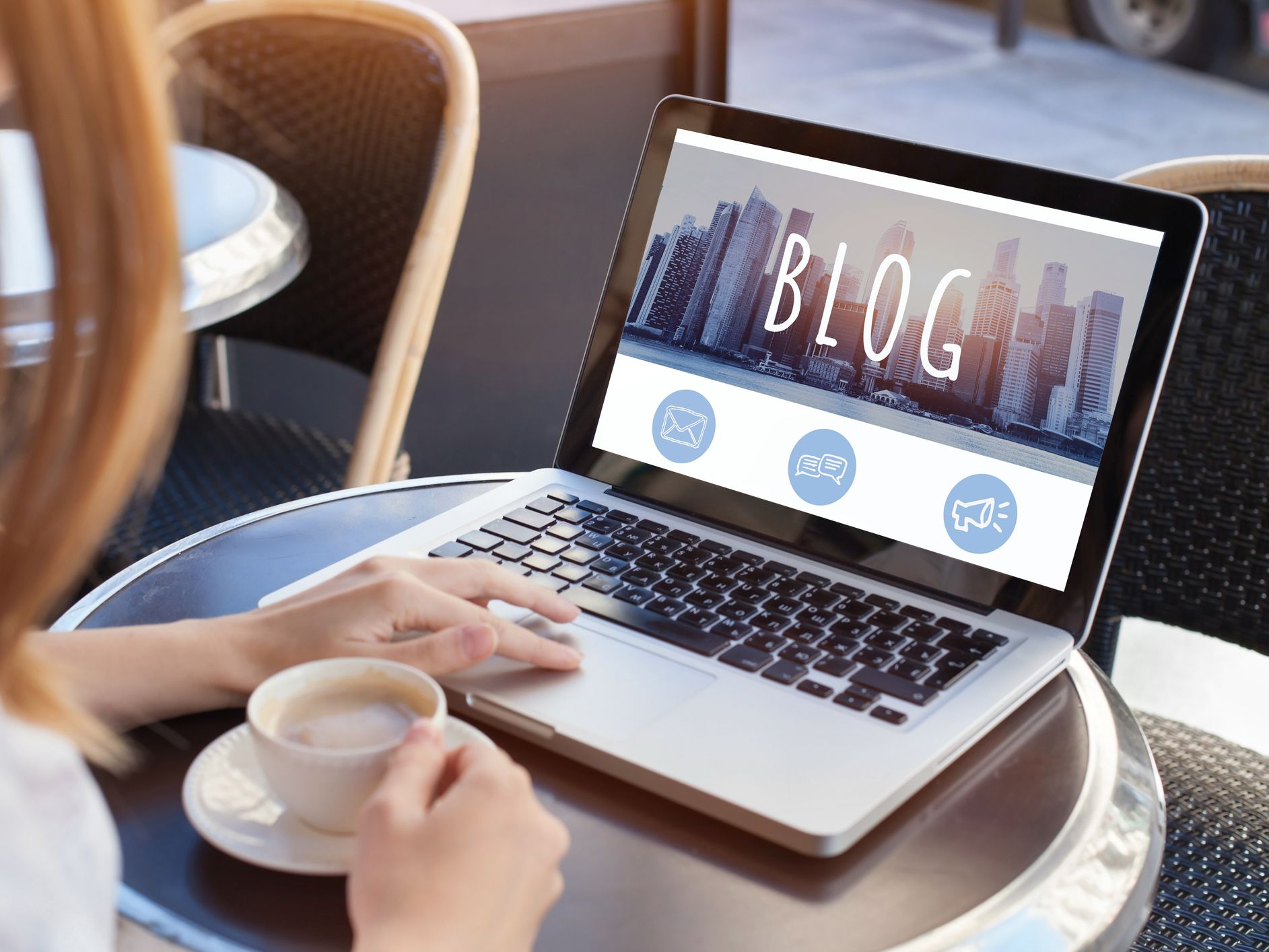 What is Blogging and How Can It Help My Home Business