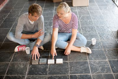 Picture of What Type of Flooring Is Best for a Rental