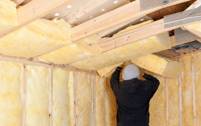 House Wrap Types and Installation Tips
