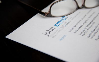 Sample Freelance Writer Resume