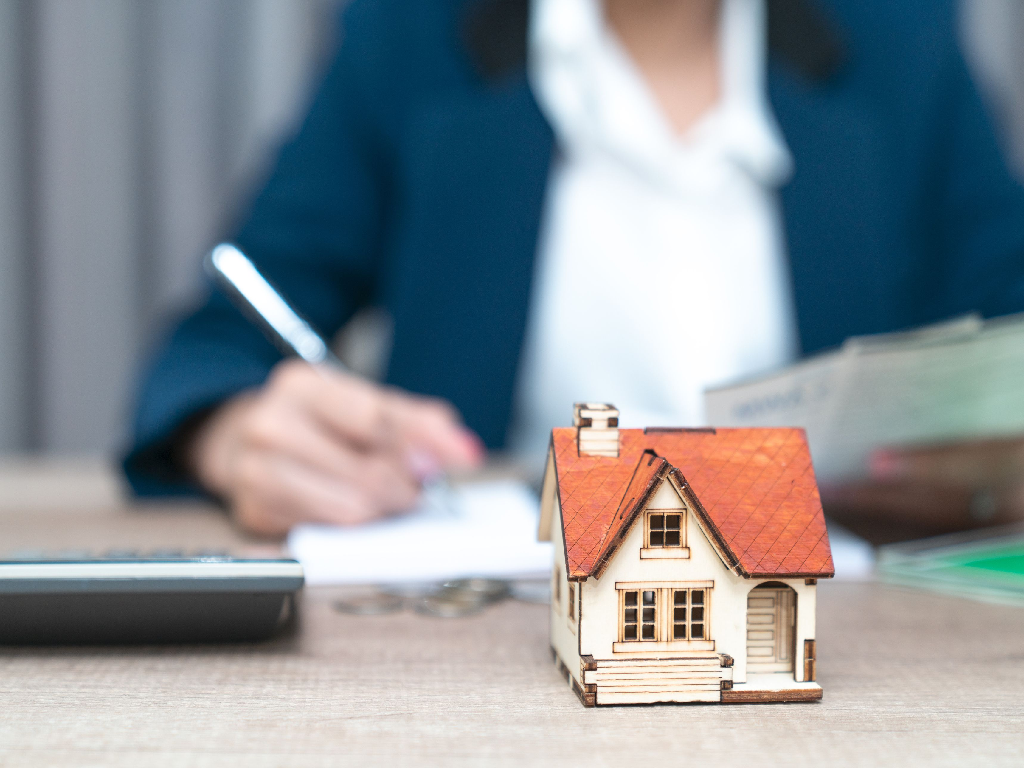 Responsibilities of a Real Estate Property Manager