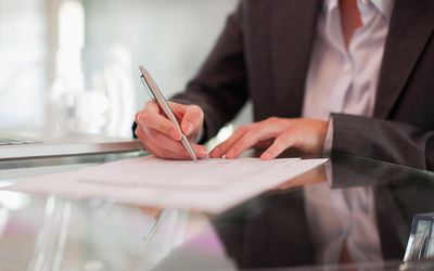Sample Contract for Consulting Services