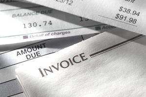 What Is An Invoice And What Does It Include - What does an invoice mean home store online