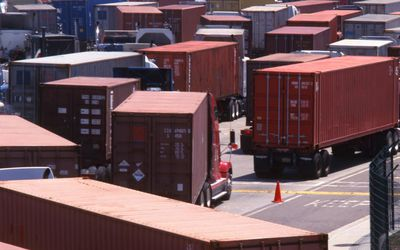 Transport Documentation: Logistics and Supply Chain