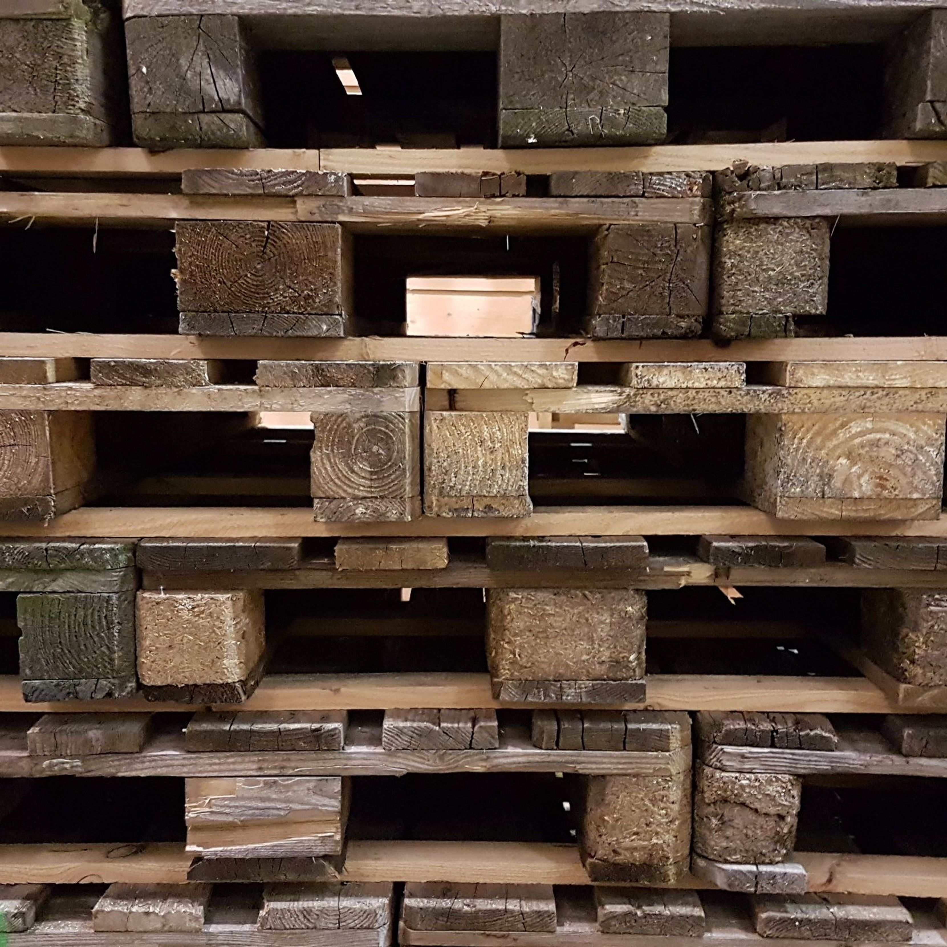 Pallet Uses And Design