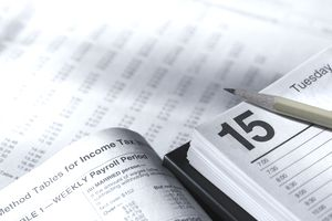 Form 941 Payroll Tax Report