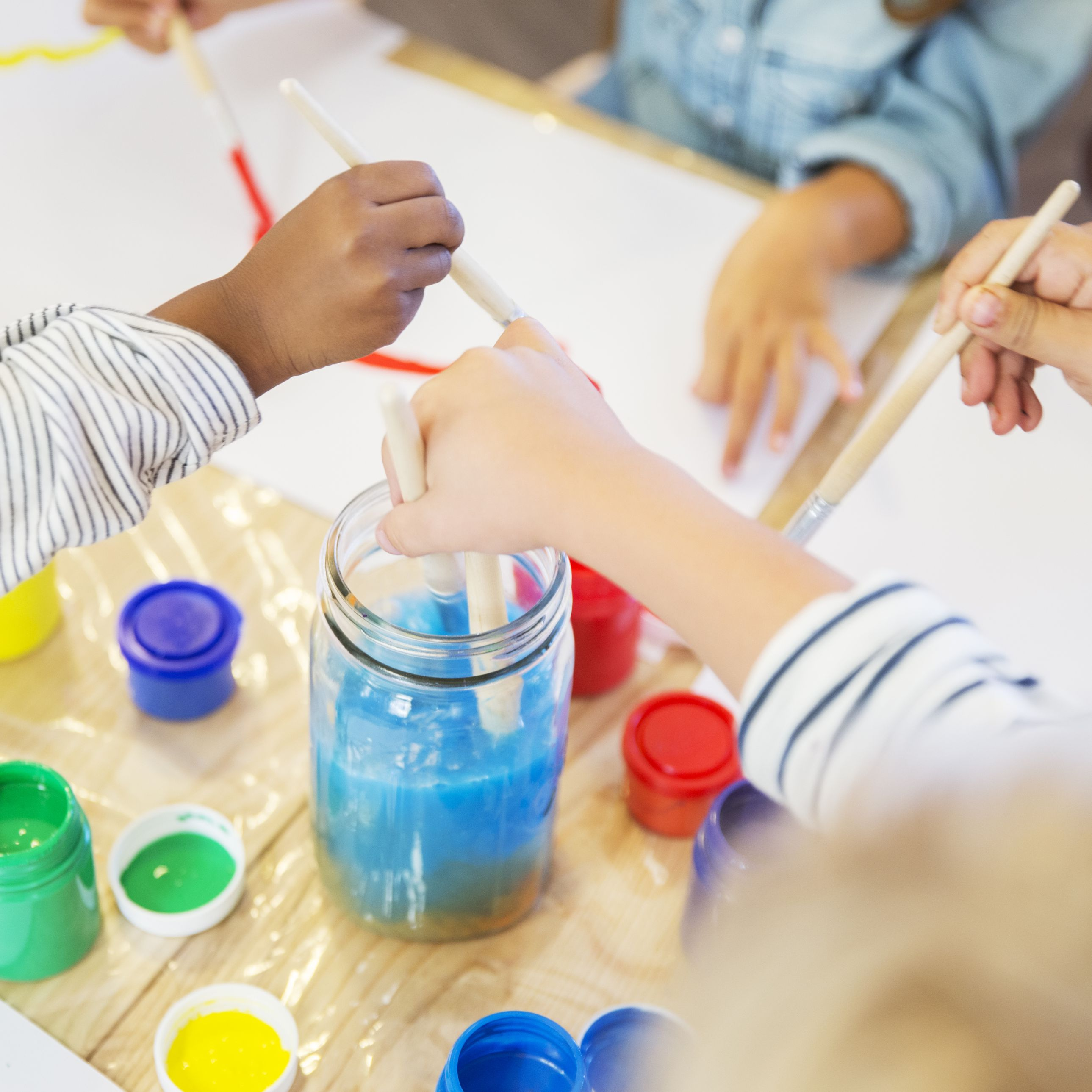 Home-Based Childcare Business Pros and Cons on