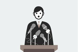 how to become a speechwriter