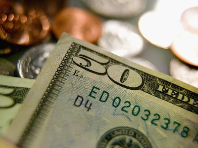 Cash management advice for small business owners.