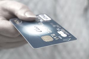 Credit Card for employees
