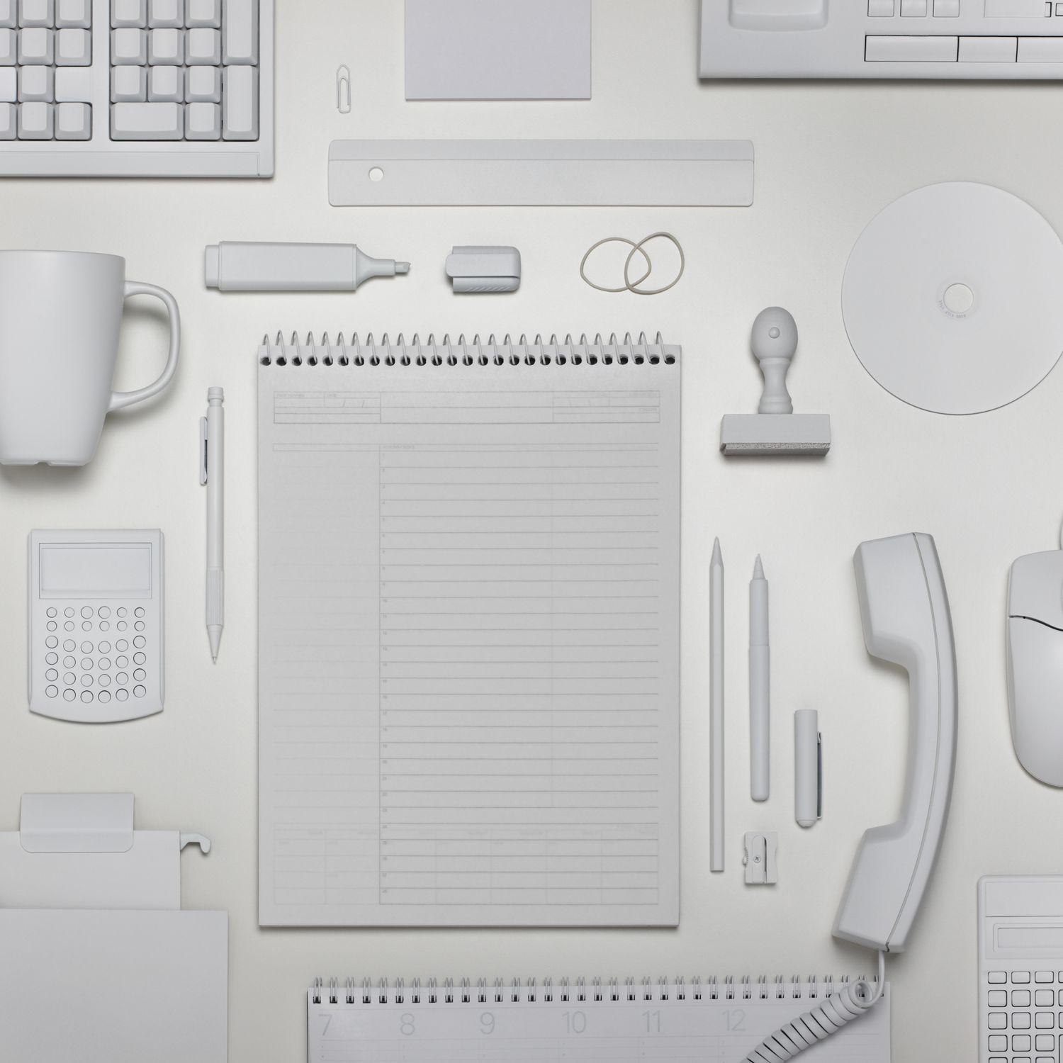 10 Must Have Desk Accessories For Your Home Office