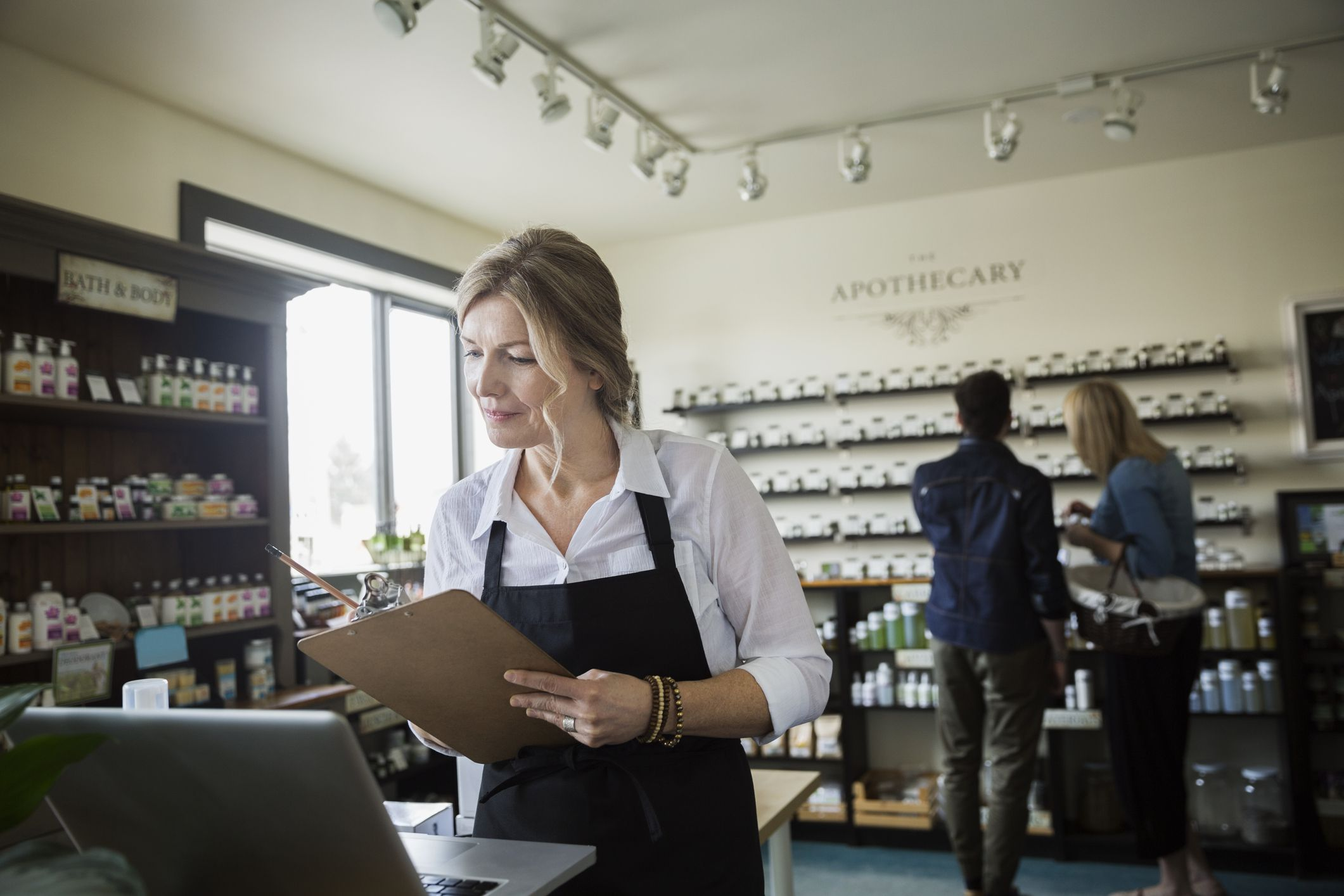 How To Calculate Costs For Leasing A Store
