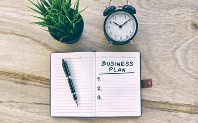 Executive Summary of the Business Plan