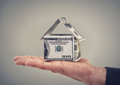 Real estate agents are compensated in a variety of ways.