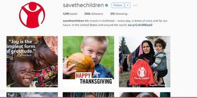 How Nonprofits Can Be Awesome on Instagram
