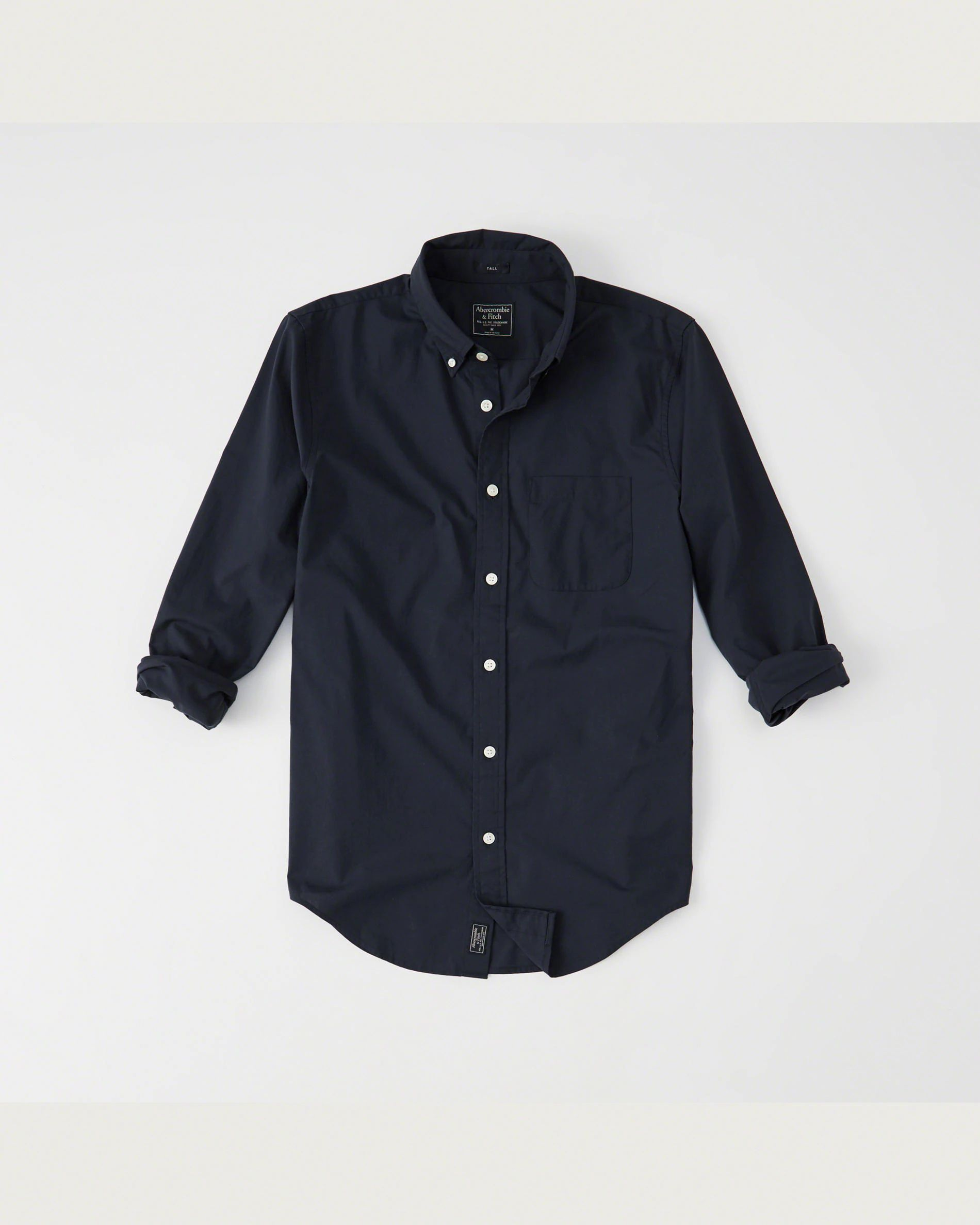16dd6797 The Best Oxford Shirts of 2019