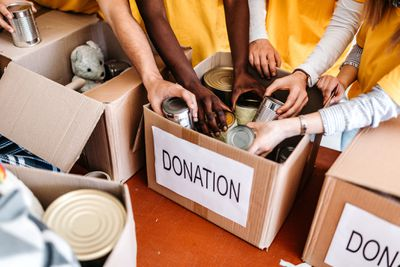 bookkeeping software for nonprofits to track donations