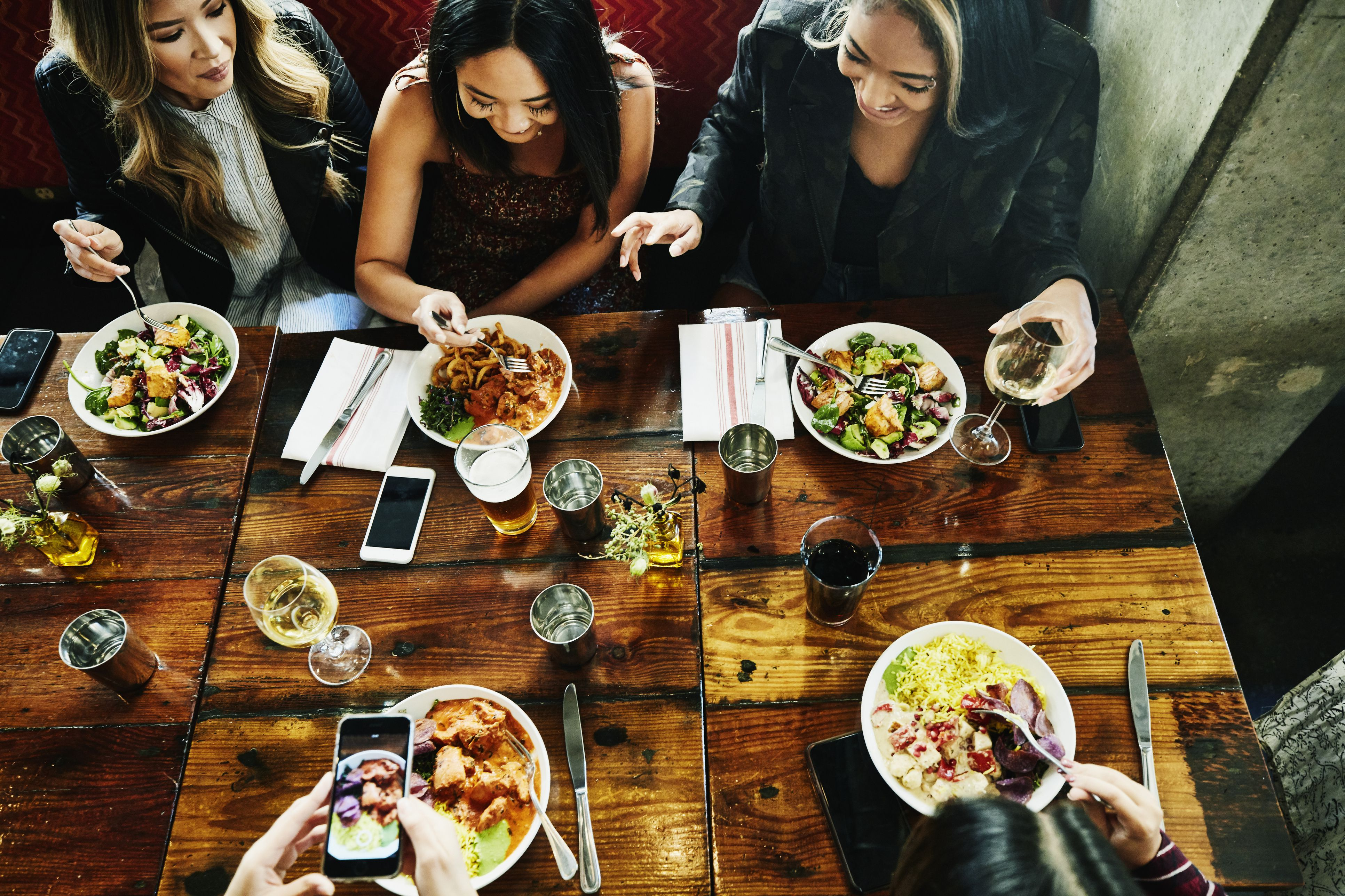 Glossary Of Restaurant Business Terms