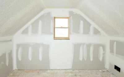 How to Fix Nail Pops in Drywalls