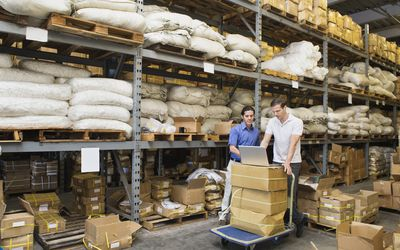 Inventory Carrying Costs - Components & Considerations